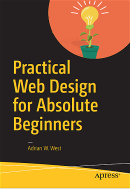 Web design for absolute beginners