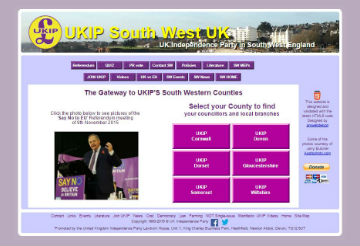 UKIP South West